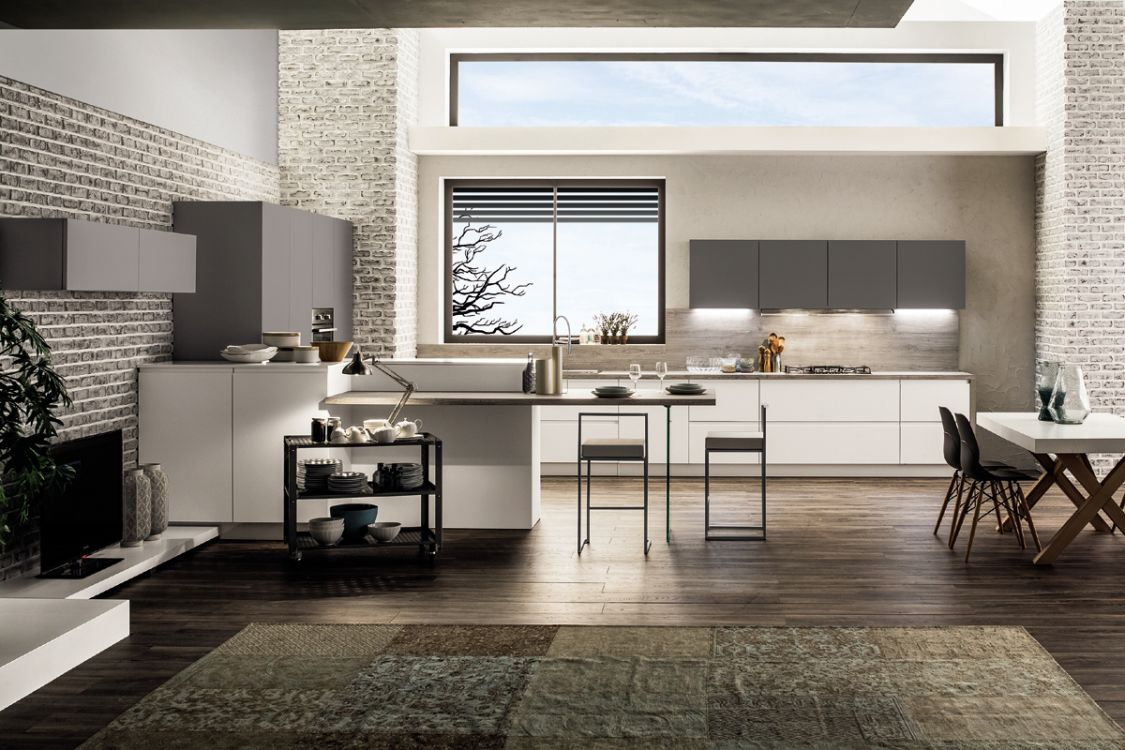 Cucine archivi ellegi mobili - Arrex cucine moderne ...