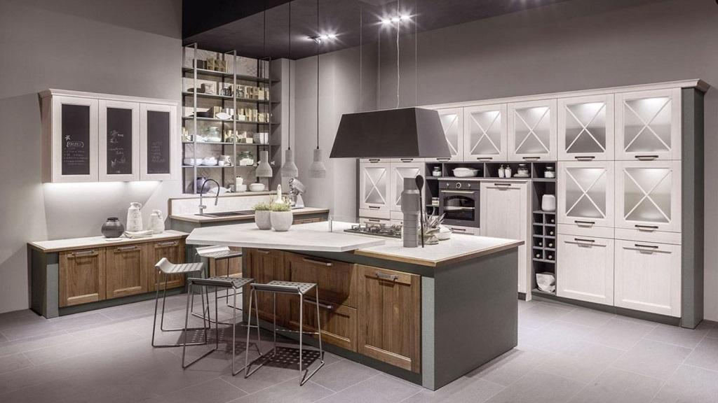 Cucina eva di arrex ellegi mobili for Cucina eva mondo convenienza
