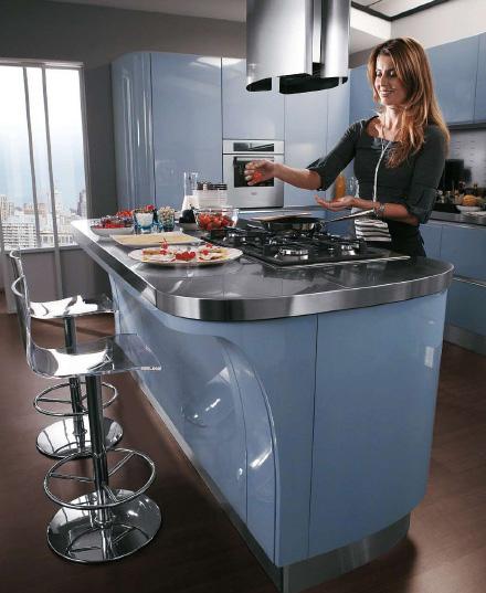 Cucine Scavolini » Cucine Scavolini Firenze - Ispirazioni Design ...
