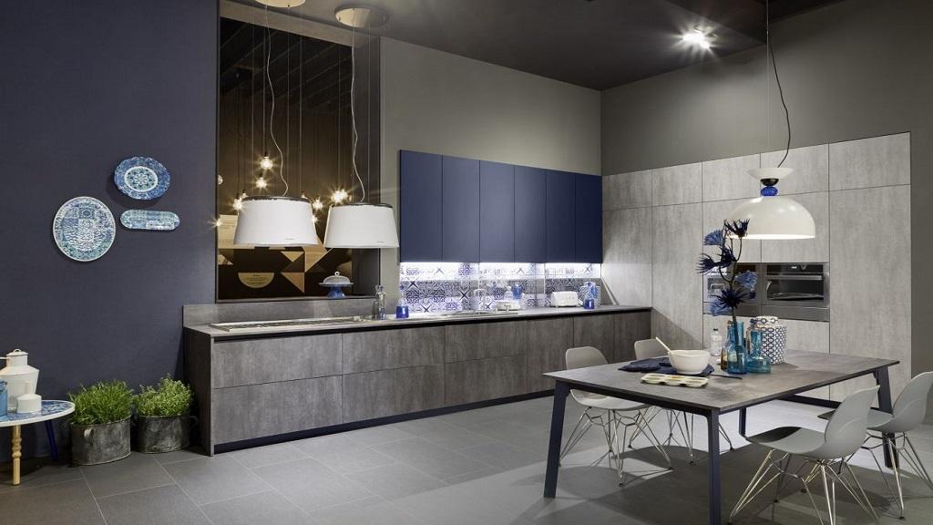 Cucina Loft di Arrex - Ellegi Mobili